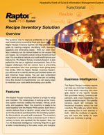 raptor-inventory